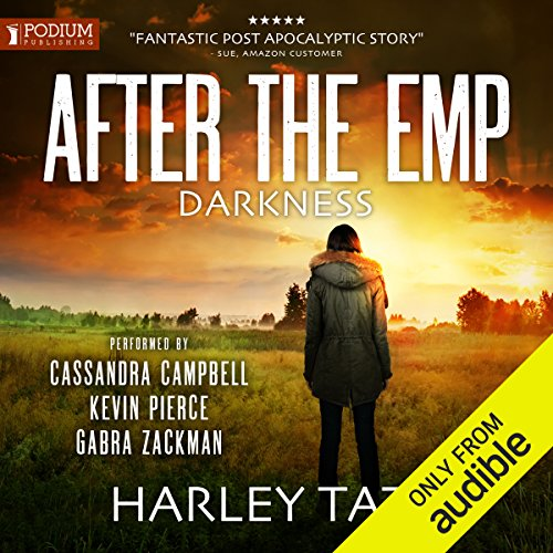 After the EMP 01 - After the EMP - Harley Tate