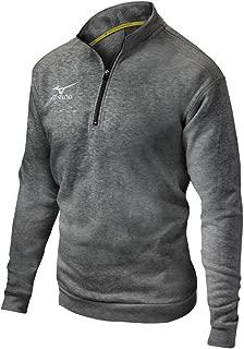 Mizuno 1/2 Zip Fleece Pullover
