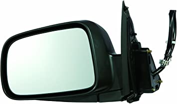 For Rear View Mirror Power Heated 07-11 CR-V CRV Pair Passenger and Driver Side