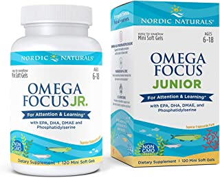 omega focus jr