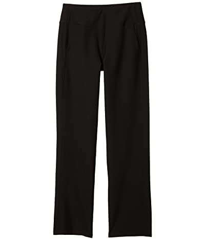 The North Face Everyday High-Rise Pants (TNF Black) Women