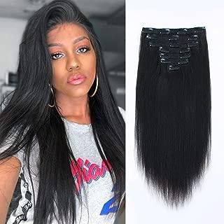 Best 100 human hair extensions Reviews