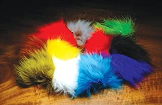 Arctic Fox Hair