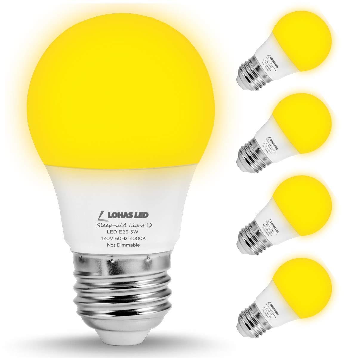 LOHAS Outdoor Equivalent Lighting Decorative