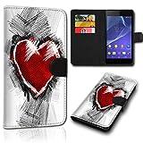 sw-mobile-shop Book Style Alcatel A5 LED 5085D Tasche Flip Brieftasche Handy Hülle Kartenfächer für Alcatel A5 LED 5085D - Design Flip SVH1188