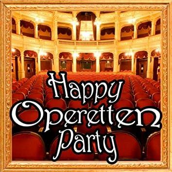 Happy Operetten Party