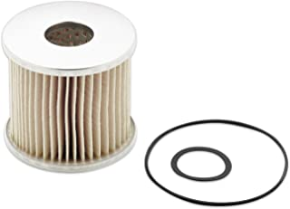 Mallory 29239 Fuel Filter (Gas, Paper,  40 Micron)