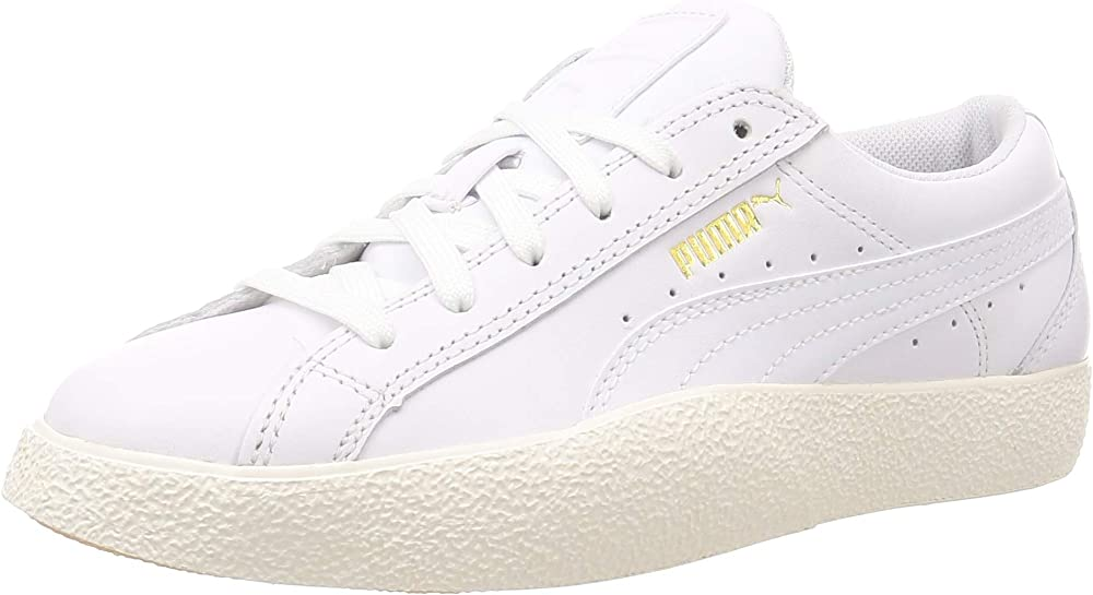 Puma love wn`s, sneakers casual donna in pelle 372104