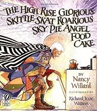 Best angel cake book Reviews