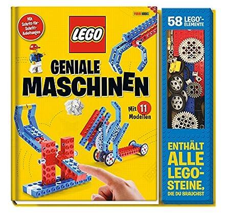 LEGO® Geniale Maschinen