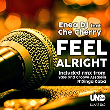 Feel Alright (feat. Che Cherry)