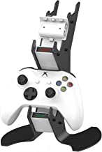Sponsored Ad - Controller Charger Stand for Xbox One/S/X/Elite - Dual Dock Controller Charger, Fast Charging Station with ...