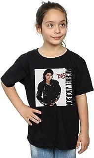 Michael Jackson Girls Bad Pose T-Shirt