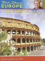 Rick Steves: Europe - 11 New Shows 2013 - 2014 [DVD] [Import]