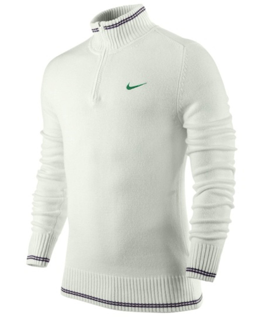 Nike Roger Federer 2012 Wimbledon chmapion RF Tenis Jersey edición ...