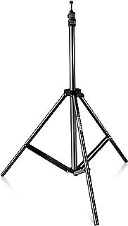 Neewer® Pro 7 Pies/210cm pie de Studio de aleación de Aluminio para iluminación de vídeo, Retrato y fotografía