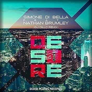 Desire (Dj Cillo Remix)