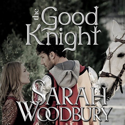 The Good Knight audiobook cover art