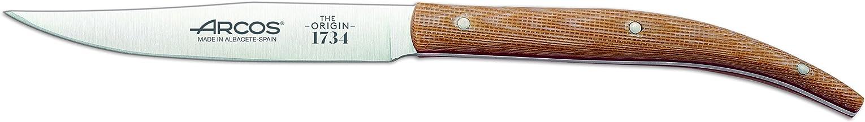 Amazon.es: cuchillos chuleteros arcos: Hogar y cocina