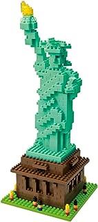 Kawada Statue of Liberty Nanoblock Building Kit
