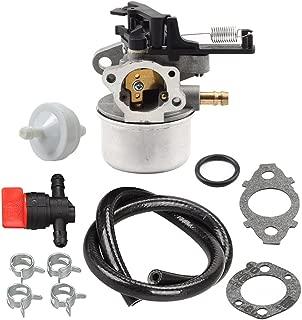 Panari 591137 Carburetor for Briggs and Stratton 590948 775EX Lawn Mower Carb