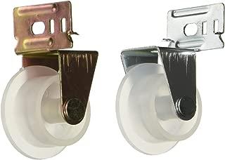 Slide-Co 22798 Nylon Drawer Guide Roller