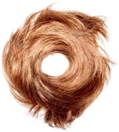Love Hair Extensions - LHE/X/TORNADO/28 - Tornado Torsion et le Style - Couleur 28 - Blond Fraise Riche