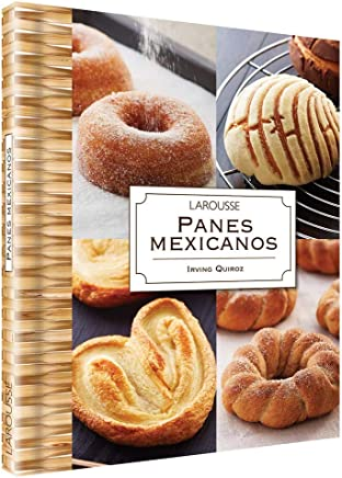 Panes mexicanos (Spanish Edition)