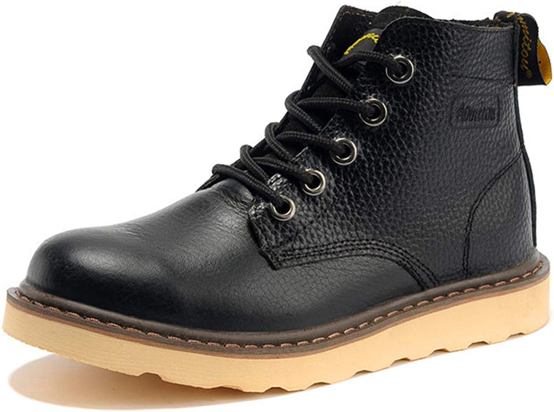 HNM skor Mens Mens Mens kvinnor Army Combat Ankle Boots Martin Knight Lace Up Autumn Winter Classic Outdoor Round Toe Boots  upp till 60% rabatt