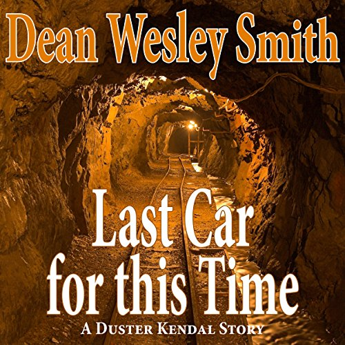 Last Car For This Time audiobook cover art
