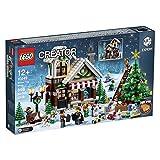 LEGO Creator 10249 - Negozio di Giocattoli Invernale, Expert