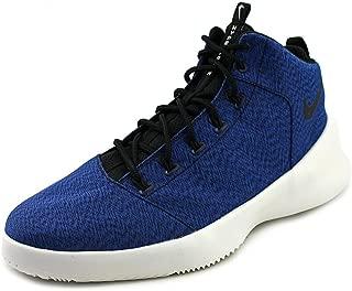 Nike Men's Hyperfr3sh Round Toe Canvas Basketball Shoe