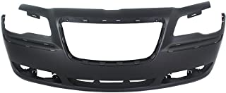 BUMPERS THAT DELIVER - Painted to Match, Front Bumper Cover Fascia for 2011-2014 Chrysler 300 11-14, CH1000A00