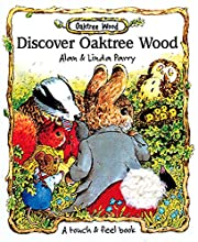 Discover Oaktree Wood Touch and Feel
