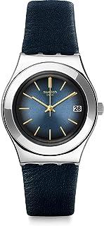 Relógio Swatch Bluflect - YLS460