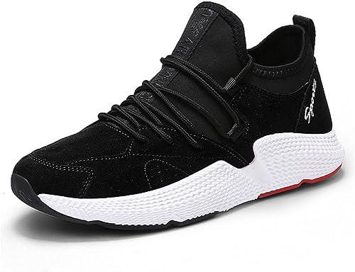 Xie Printemps été Chaussures Décontracté Hommes Chaussures De Sport Sport Sport De Mode Chaussures Chaussures Antidérapantes Chaussures De Course 39-43 745