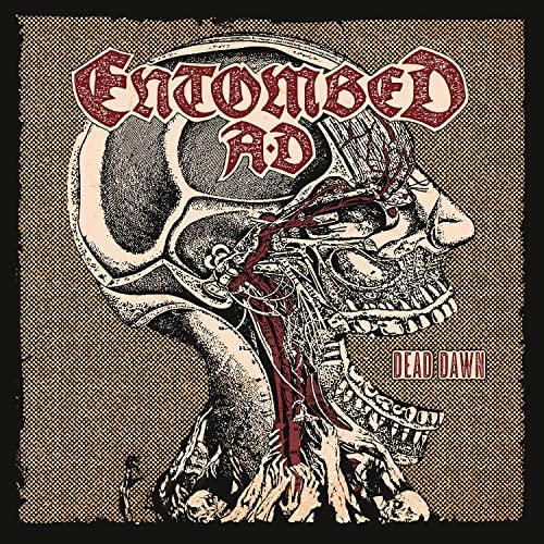 Entombed a.d.: Dead Dawn (Ltd. Box inkl. MC, Bonustracks, Aufnäher, Buttonset) (Audio CD (Box Set))