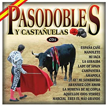 Pasodobles y Castañuelas vol.2