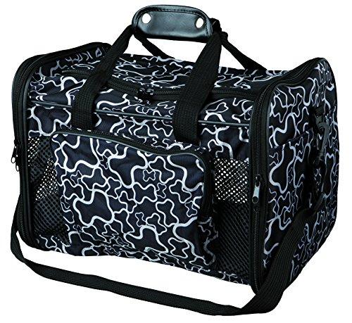 Trixie 2889 Tasche Adrina, 26 × 27 × 42 cm, schwarz