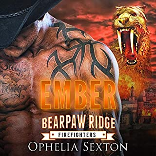 Ember: Bearpaw Ridge Firefighters, Book 9                   By:                                                                                                                                 Ophelia Sexton                               Narrated by:                                                                                                                                 Beth Roeg                      Length: 9 hrs and 39 mins     Not rated yet     Overall 0.0