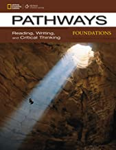 Pathways Foundations: Reading, Writing, & Critical Thinking (Summer School)