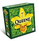 Mandoo Games- QueenZ Juego de Societa, BLA052QU, multicolor