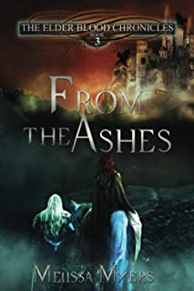 From the Ashes Book 3: The Elder Blood Chronicles