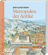 Metropolen der Antike: Preiswerte Sonderausgabe