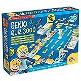 Lisciani Giochi 56460 - Gioco I'm a Genius Super Quiz 5000...