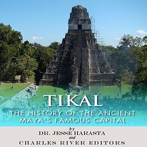 Tikal cover art