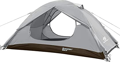 Bessport Backpacking Tent for 1-2 Person, Lightweight...