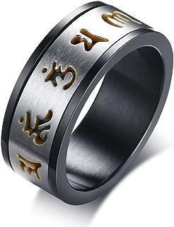 Best prosperity mantra ring Reviews