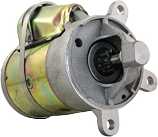 NEW MARINE STARTER FITS FORD OMC ENGINES MARINE 2.3L 4 cyl 2.3L 87-90 984628 RS41124