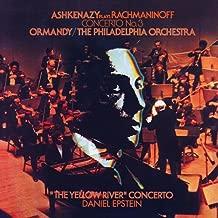 ラフマニノフ:ピアノ協奏曲第3番&協奏曲黄河(期間生産限定盤)